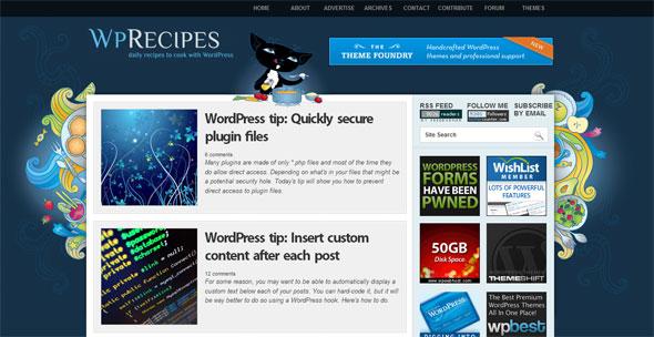 20 Best WordPress Tutorial Blogs